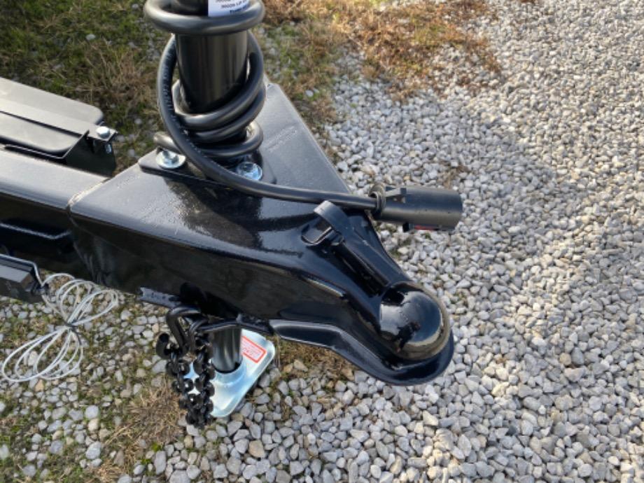 Equipment Trailer On Sale | Gator 16FT 14K Equipment Trailer   Gatormade Trailers