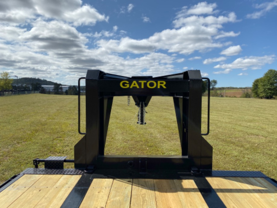 Gooseneck Trailer Sale 20+5 Gator Dual Tandem Gooseneck Trailer Gatormade Trailers