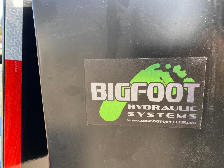 New 2020 Gooseneck Trailer On Sale | 2020 Gator Elite Gooseneck Trailer With Free Bigfoot Jacks Gatormade Trailers