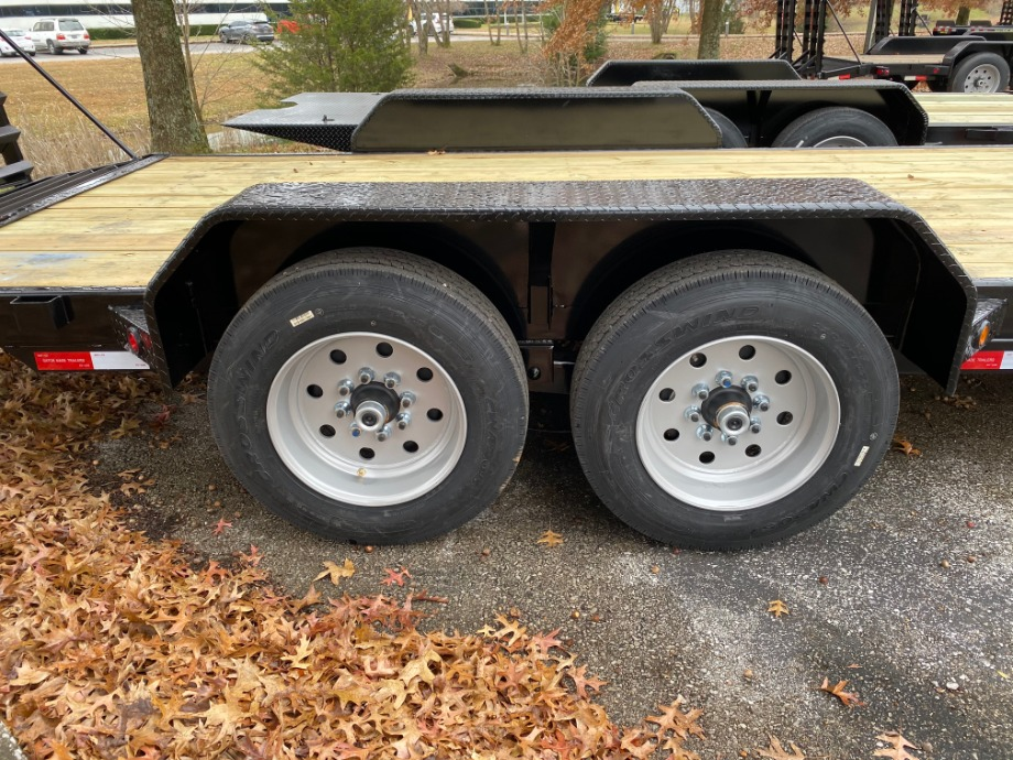 Low Profile Gooseneck Trailer For Sale Gatormade Trailers