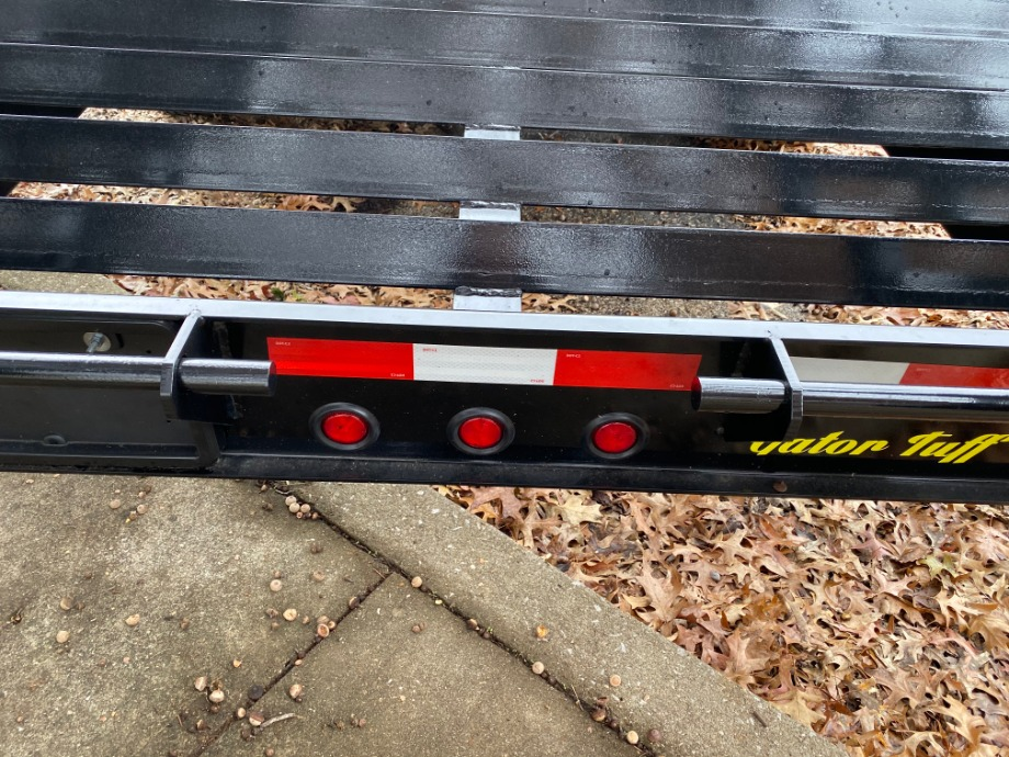 Equipment Trailer On Sale | 14k Equipment Trailer For Sale Gatormade Trailers