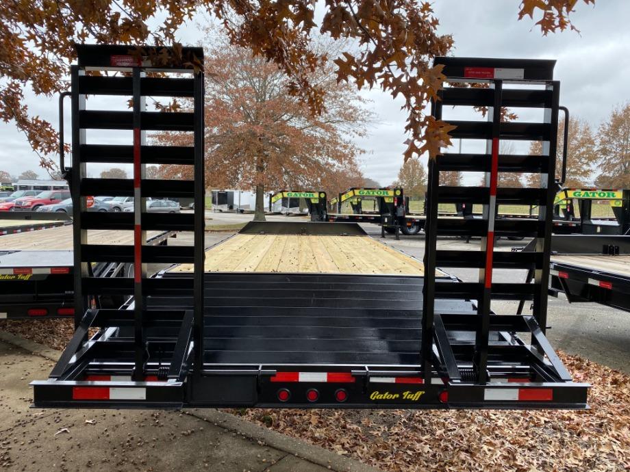Equipment Trailer On Sale | 14k Equipment Trailer For Sale Gatormade Trailers