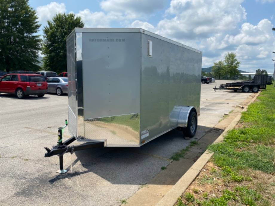 Enclosed Trailer For Sale Gatormade Trailers