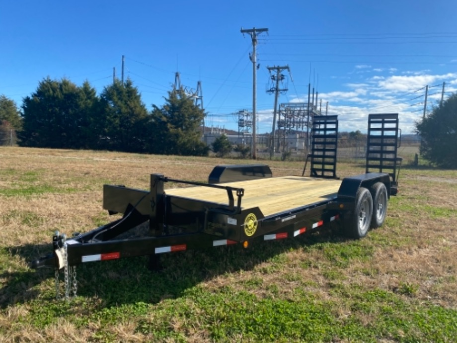Equipment Trailer For Sale 14k Gatormade Trailers